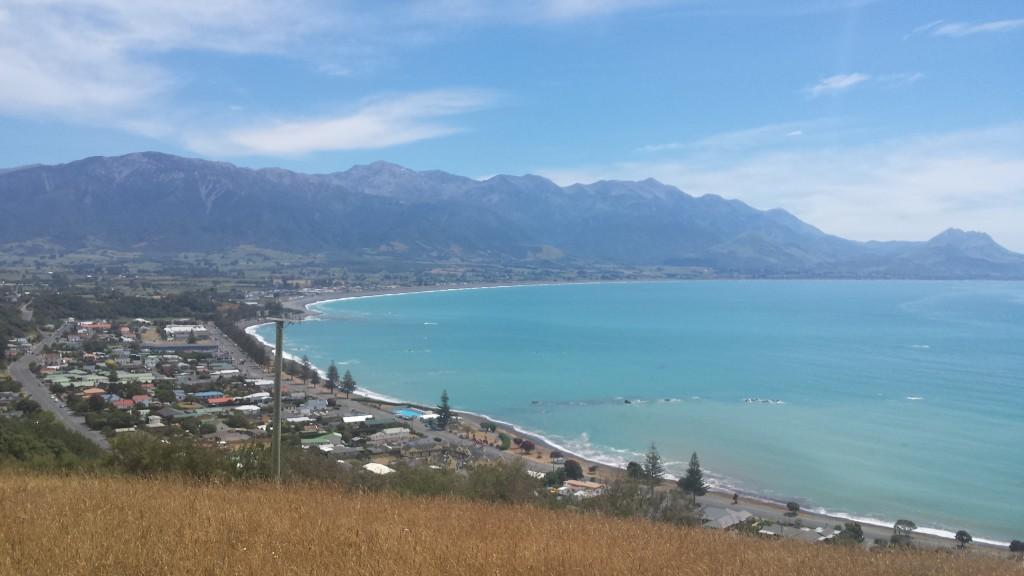 Kaikoura_Südinsel_Neuseeland
